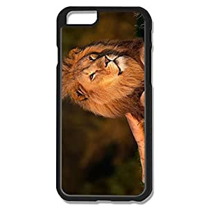 Cute Lion Case For IPhone 6
