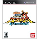 Naruto Shippuden Ultimate Storm Generations