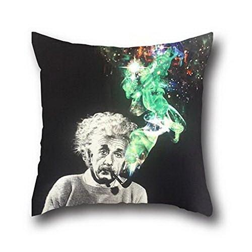 Mr Ozzello Einstein 100% Cotton Neck Pillow With Cover Custo