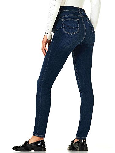 Jeans L U67063D4119 Donna Liu jo Blu PqYHHB
