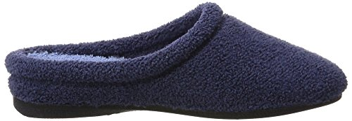Hans Herrmann Collection Women's HHC Mules Blue (Blu 40) sBhOYMeLh