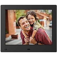 NIX Advance Digital Photo Frame 8 inch X08E. Electronic...