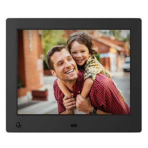 NIX Advance Digital Photo Frame ...