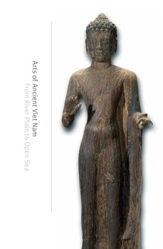 Arts of Ancient Viet Nam: From River Plain to Open Sea (Museum of Fine Arts) (Open Sea Art)
