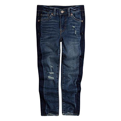 Wave Pocket Jean - 1