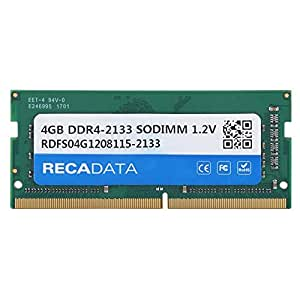Wendry RAM DDR4, Menor Consumo de Energía Bancos de Memoria ...