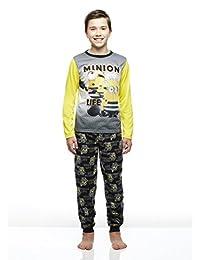 Big Boys 2 Piece Pajama Set, by Jellifish Kids