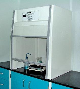Worksurface for Clean Aire II Fume Hood - Clean Aire II Ductless Fume Hoods