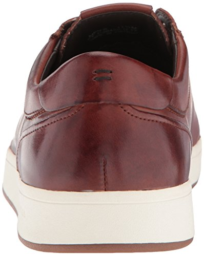 Cole Mens Haan Grandpro Spettatore Pizzo Bue Sneaker Woodbury Handstain