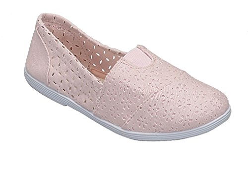 Image of Soda Women Object Flats-Shoes