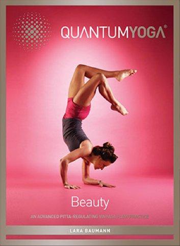 Price comparison product image Quantum Yoga Beauty