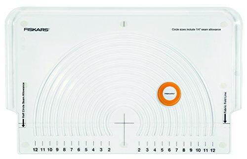 Fiskars Circle Fabric Cutter