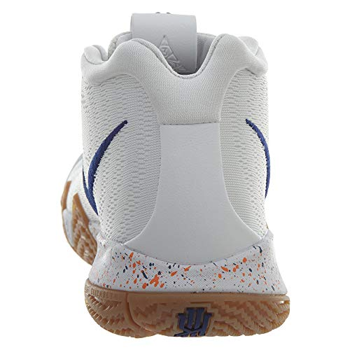 4 De 001 Royal Sport Nike Profond Blanc Multicolore Chaussures Kyrie gqxOaO