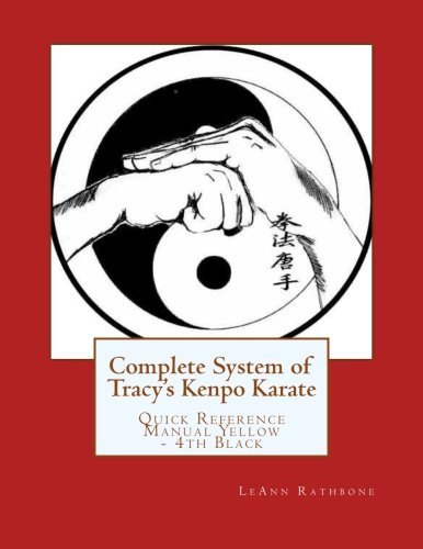 By LeAnn Rathbone Complete System of Tracy