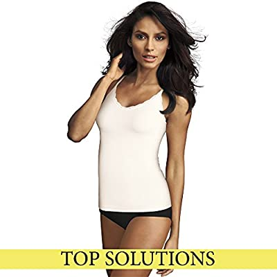 Maidenform Flexees Women's Shapewear Lace Cami