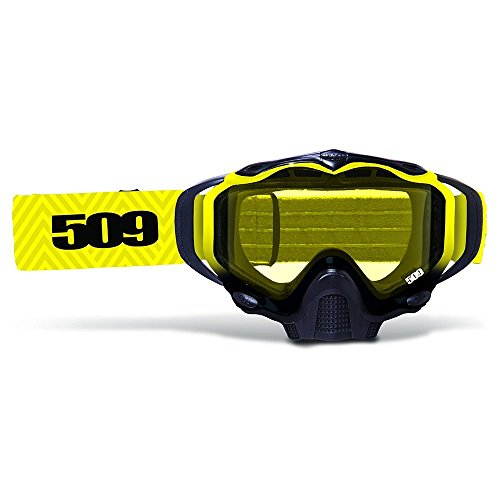 509 Sinister X5 Snowmobile Goggle - Best Goggles The In World