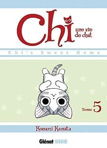 """Afficher """"Chi une vie de chat n° 5 Tome 5"""""""