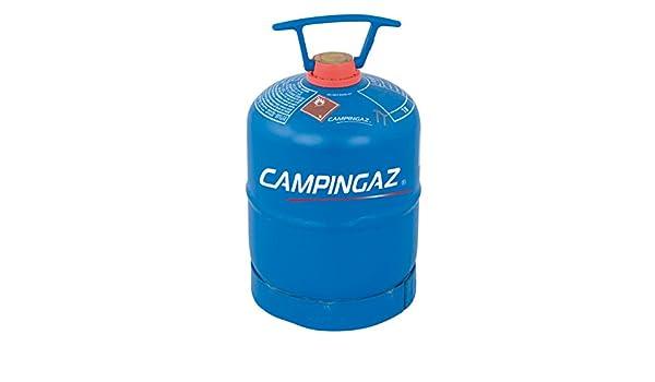 Campingaz Bombona de Gas Recargable 901 Llena: Amazon.es: Deportes y aire libre