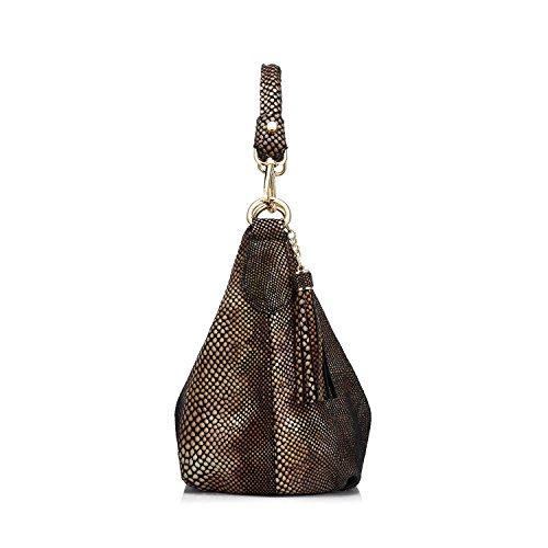 09e620cf7f9f Designer Leather Handbags for Women Ladies Small Hobo Bag Purses ...