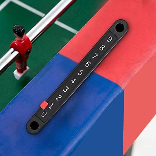 Snooker Score Board-6 Piezas Mini Snooker Score Board Goleador ...
