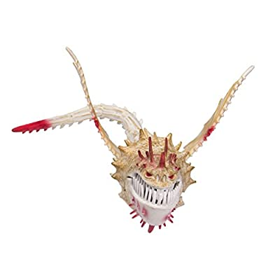 Dreamworks Dragons Defenders of Berk Screaming Death Dragon Action Figure: Toys & Games