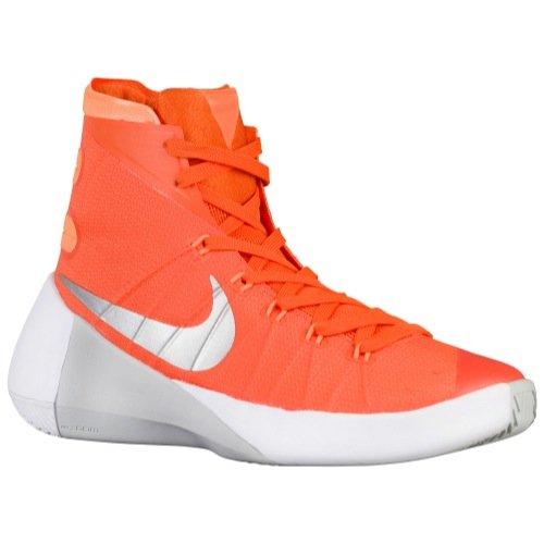 Nike 2015 Womens' Hyperdunk - Orange - Size 10