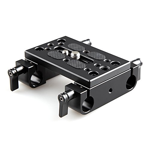 SmallRig Mounting Railblock Support Cage 1775 product image