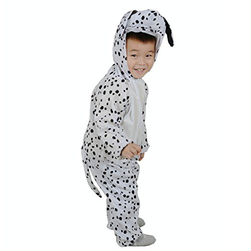 M And M Costumes For Dogs (Kids Costumes for Boys Girls Cartoon Animal Cosplay Clothes (M( Height 35.4