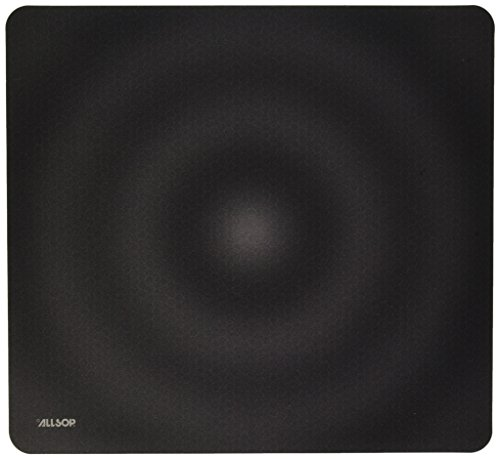 Slimline Ultra Thin (Allsop 30200 Accutrack Slimline Mouse Pad, ExLarge, Graphite, 12 1/3