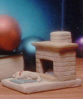 注目の 国Hearth子犬Burner with松の天然木製お香 – Incienso – De De Santa Fe Incienso B001BAL6V0, コウタチョウ:33ff6c94 --- egreensolutions.ca