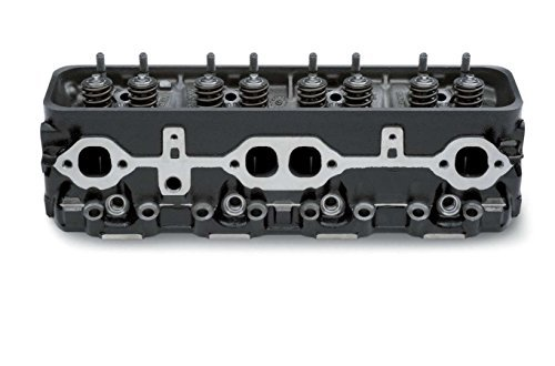 2. GM Parts 12558060 Cylinder Head for Small Block Chevy