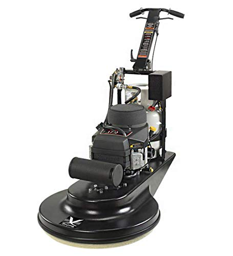 High Speed Propane - Onyx Propane High-Speed Floor Buffer/Burnisher 27