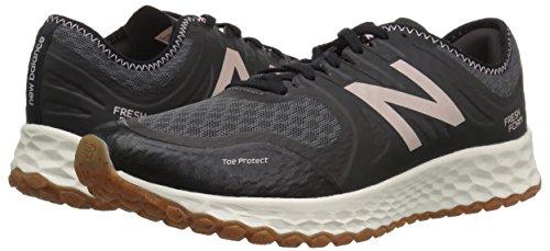 Chaussures Balance De Fresh Noir Femme New Course Pour Kaymin Foam FqwC5Sxv