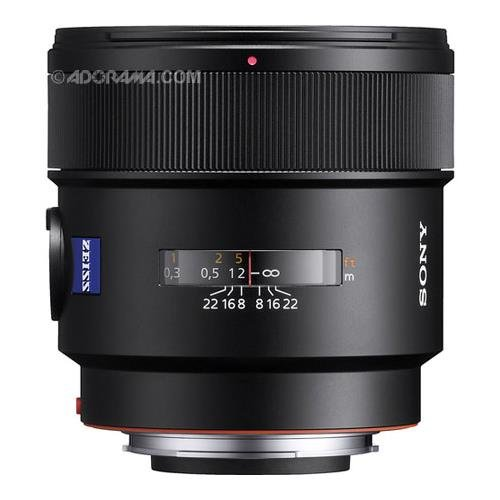 Sony SAL-24F20Z 24mm f/2.0 A-mount Wide Angle Lens by Sony