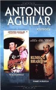 Antonio Aguilar Comedy
