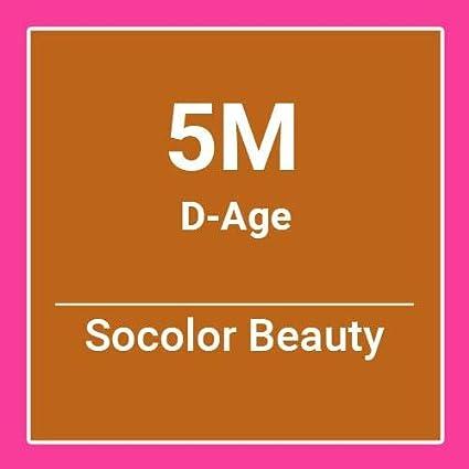 Matrix SCB D-Age 5M Tinte - 90 ml: Amazon.es: Belleza