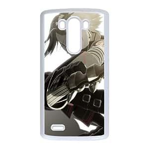 LG G3 White phone case Video Games .hackG.U VGS6438762