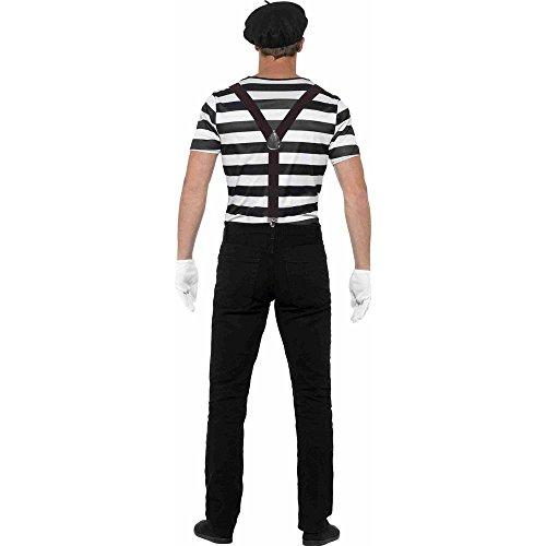 Amazon.com: Smiffy s de los hombres caballero disfraz de ...
