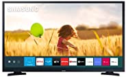 "Smart TV LED 43"" Full HD Samsung UN43T5300AGXZD, Wi-Fi, HDR, 2 HDMI,"