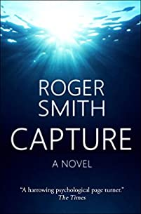Capture by Roger Smith ebook deal