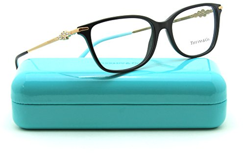 bbd8e496b10 Tiffany   Co. TF 2133B Women Cat-Eye Eyeglasses RX - able (8001