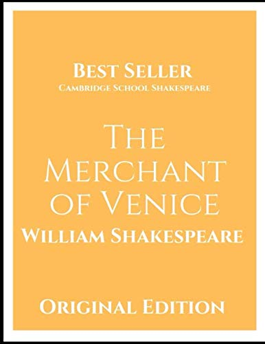 The Merchant of Venice: ( Annotated )