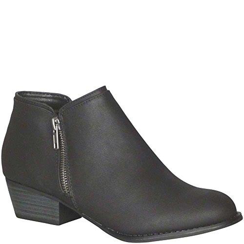 Jbu Womens Triumph Boots Black B (m) Us Black
