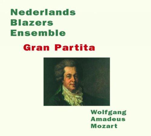 Gran Partita - Serenade In B K by NBE LIVE