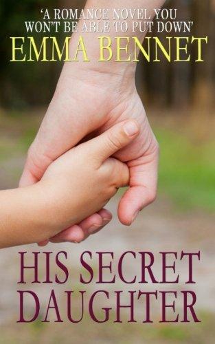 book cover of His Secret Daughter