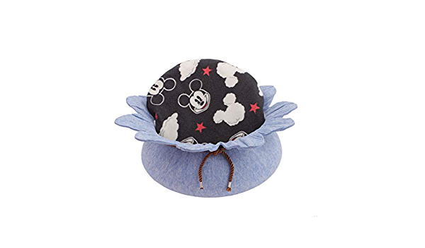 FEKGHJMO Envío Directo Pet Dog Cat Fashion Flower Style Bed ...