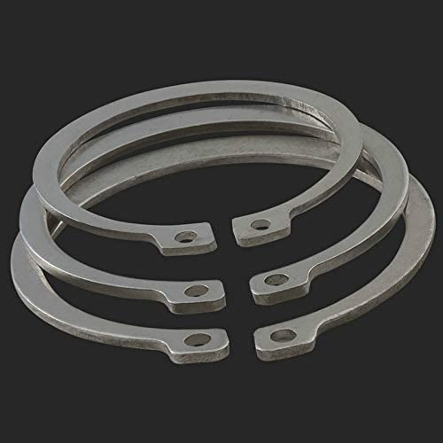 Outer Diameter 2.205 Inner Diameter.079 56.0mm 4,438 Newtons Max 2.0mm Thickness Load 28.5mm Metric Steel Belleville Spring Washer 1.122 Pack of 10
