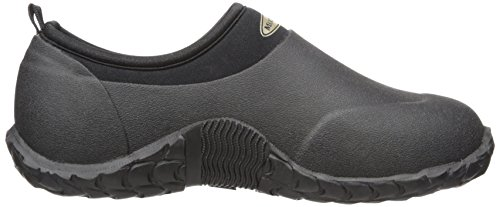 Loriginale Muckboots Unisex Edgewater Camp Shoe Nero