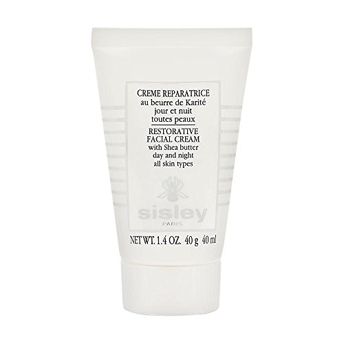 (Sisley Restorative Facial Cream with Shea Butter 40ml/1.4oz)