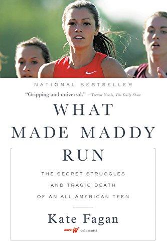 American teen on the run